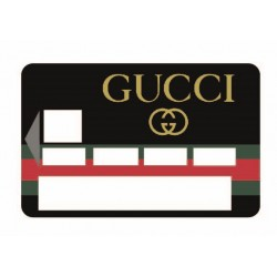 Sticker CB Gucci