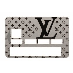Sticker CB Louis Vuitton