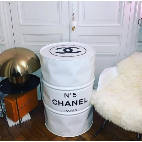 Kit Stickers Chanel baril