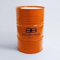 Kit Stickers baril Balanciaga