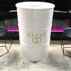 Kit Stickers baril Gucci