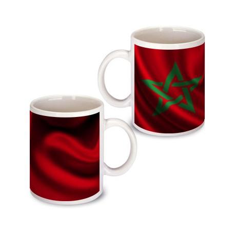 """Mug """"Maroc"""""""