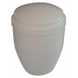 Urne Funéraire Blanc