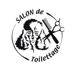 Sticker salon de toilettage 3