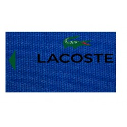 Sticker CB Lacoste